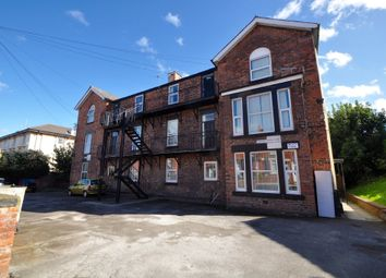 Thumbnail 1 bed flat to rent in Spenser Lodge, Spenser Avenue, Birkenhead