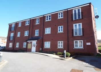 Thumbnail 2 bed flat to rent in Myrtle Crescent, Sheffield, Nr City Centre