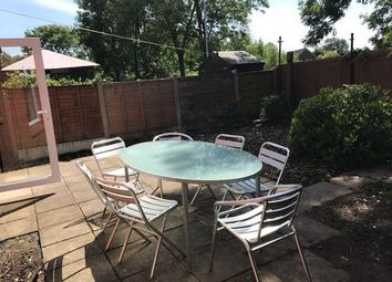 Thumbnail 6 bed terraced house to rent in Libson Close, Fearnhead, Warrington