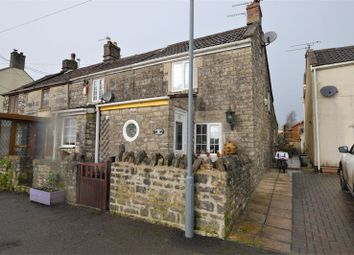 Thumbnail 2 bed end terrace house for sale in Meadgate, Camerton, Bath