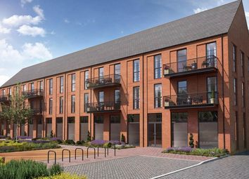 """""""Blackfriars Apartments"""" At Godstow Road, Wolvercote, Oxfordshire OX2. 2 bed flat for sale"""