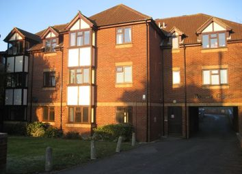 2 bed flat to rent in Cobden Avenue, Southampton SO18