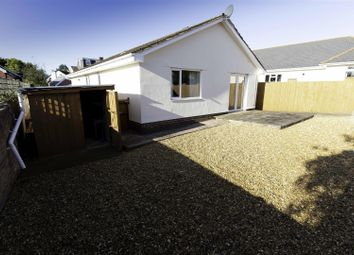 Thumbnail 2 bed detached bungalow to rent in Langaton Lane, Pinhoe, Exeter