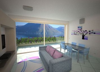 Thumbnail 1 bed apartment for sale in Argegno, Lombardy, Italy