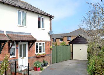 Thumbnail 3 bed property for sale in 18 Deane Avenue, Gillingham, Dorset
