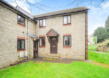 Thumbnail 1 bedroom flat for sale in Woodland Park, Calne