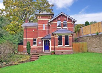 Thumbnail 3 bed detached house for sale in Beech Avenue, Chartham, Canterbury, Kent