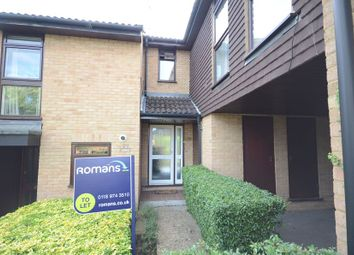 Thumbnail 1 bed property to rent in Fleetham Gardens, Lower Earley, Reading