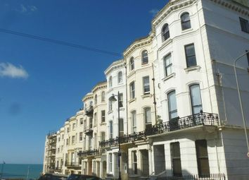 Thumbnail 2 bed maisonette to rent in Chesham Place, Brighton