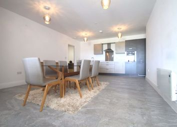 Thumbnail 2 bed flat to rent in Empire House, Mount Stuart Square, Cardiff Bay