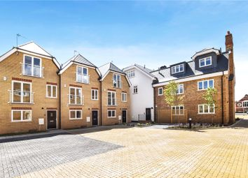 Thumbnail 3 bed end terrace house for sale in Postal Close, Bourne Road, Bexley