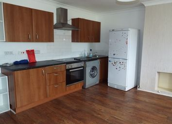 Thumbnail 2 bedroom flat to rent in Ambergate Road, Nottingham