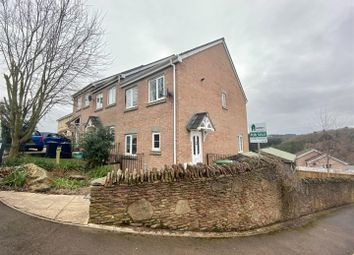 4 bed end terrace house for sale in Staple Edge View, Cinderford GL14