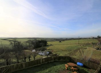 Thumbnail 6 bed detached house for sale in Vanpost Hill, Cove, Tiverton