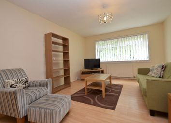 Thumbnail 2 bed flat for sale in Troon Court, East Kilbride, South Lanarkshire
