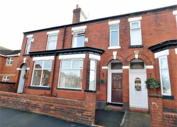 Thumbnail 3 bedroom terraced house for sale in Fox Street, Edgeley, Stockport