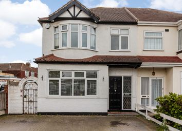 Thumbnail 3 bed semi-detached house for sale in 1 Helen Road, Hornchurch, Essex