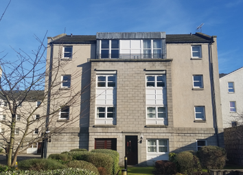 Thumbnail 2 bed flat to rent in 98 Charles Street, St Stephens Court, Aberdeen