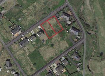 Thumbnail Land for sale in Land At Burnside, New Cumnock, East Ayrshire KA184Ql