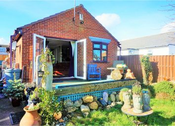 Thumbnail 3 bed detached bungalow for sale in Cliff View Gardens, Warden, Sheerness