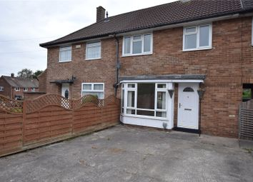 Thumbnail 3 bed terraced house to rent in Old Farm Cross, Leeds, West Yorkshire