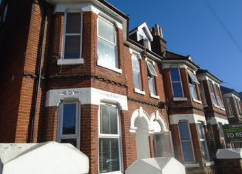 2 bed flat to rent in Wilton Avenue, Polygon, Southampton SO15