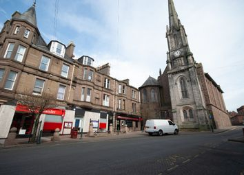 Thumbnail 2 bedroom flat to rent in Kirk Square, Arbroath, Angus