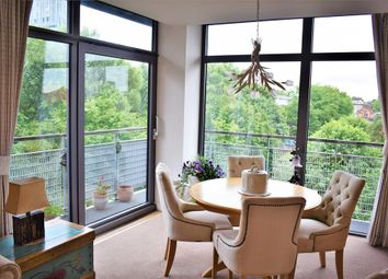 Thumbnail 2 bed flat for sale in Rossetti Place, 2 Lower Byrom Street, Manchester