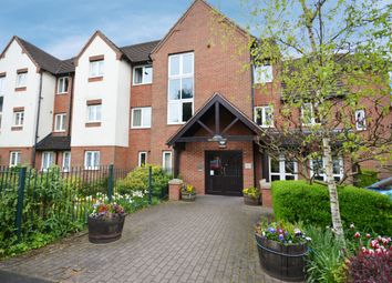 Thumbnail 1 bed flat for sale in Millers Court, Haslucks Green Road, Shirley