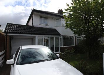 Thumbnail 4 bed semi-detached house to rent in Pinetree Road, Liverpool, Merseyside