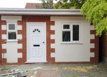 Thumbnail Studio to rent in Richmond Road, Ilford