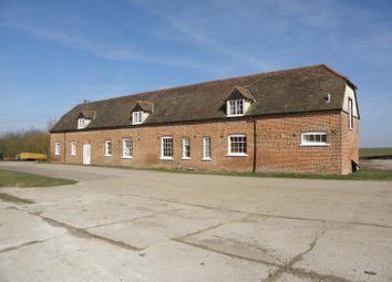 Thumbnail Office to let in Abington Park Farm, Great Abington, Cambridge