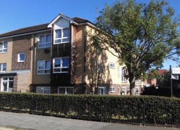 Thumbnail 1 bed flat for sale in Cherrydown West, Basildon