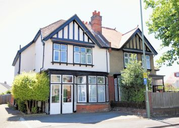 Thumbnail 5 bed semi-detached house for sale in Foster Road, Gosport