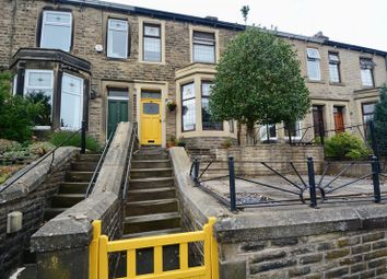 Thumbnail 3 bed terraced house for sale in Plantation Street, Accrington