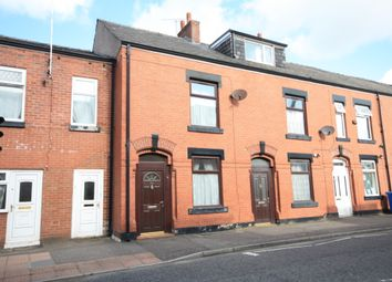 Thumbnail 3 bedroom terraced house for sale in Entwisle Road, Rochdale