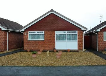 Thumbnail 2 bed detached bungalow for sale in Silverberry Road, Worle, Weston-Super-Mare, North Somerset.