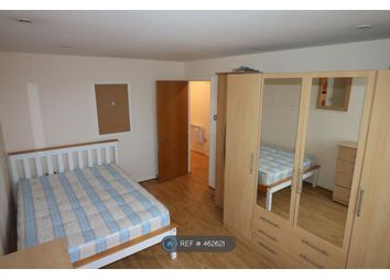 Thumbnail Room to rent in Central House, London