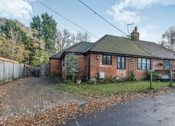 Thumbnail 3 bed bungalow to rent in Dargate Road, Yorkletts, Whitstable