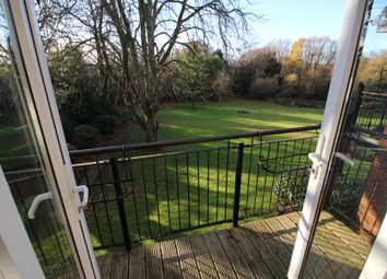 Thumbnail 2 bed flat for sale in Crableck Lane, Sarisbury Green, Southampton