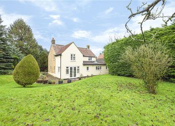 Thumbnail 4 bed detached house for sale in Frog Street, Lopen, South Petherton, Somerset