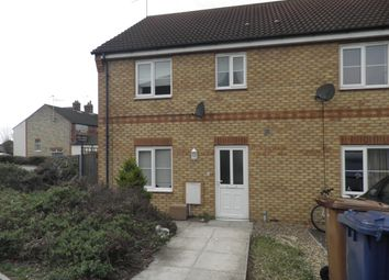 Thumbnail 3 bedroom property to rent in Great Eastern Road, March, Cambs