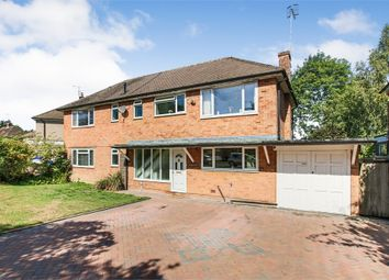 5 bed detached house for sale in 30A Hackenden Close, East Grinstead, West Sussex RH19