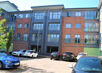 Thumbnail 1 bed flat for sale in Colombo Square, Wordsell Drive, Gateshead, Tyne & Wear
