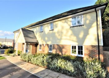 Thumbnail 2 bed flat for sale in Woodlands Way, Hastings