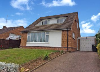Thumbnail 3 bed detached house to rent in Valley Road, Loughborough