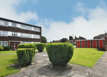 Thumbnail 2 bed flat for sale in Cherry Wood Court, Moordown Avenue, Solihull