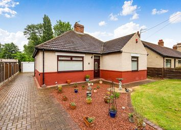 Thumbnail 3 bed bungalow for sale in Millbank Lane, Thornaby, Stockton-On-Tees