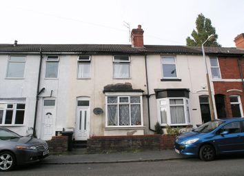 Thumbnail 3 bedroom terraced house for sale in Ivanhoe Street, Dudley