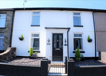 4 bed terraced house for sale in Gelli Road, Ton Pentre, Pentre CF41